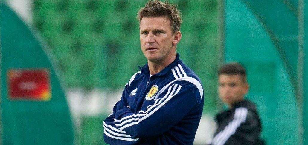 Scotland U 19 Head Coach Steps Down She Kicks Women S