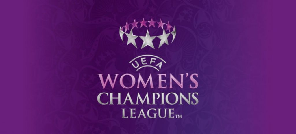 UEFA Women's Champions League logo