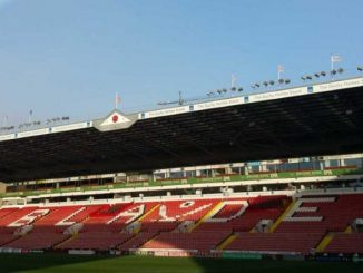 Lioness to play at Bramall Lane