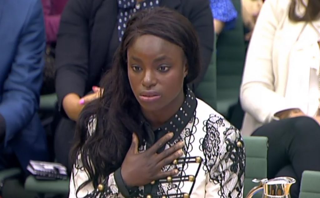 England FA has bigger questions to answer on Eniola Aluko