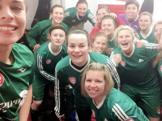 Photo: Coventry United LFC