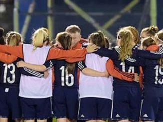Scotland U-17s withdraw from Euros
