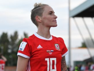 Wales veteran Jess Fishlock returns from injury