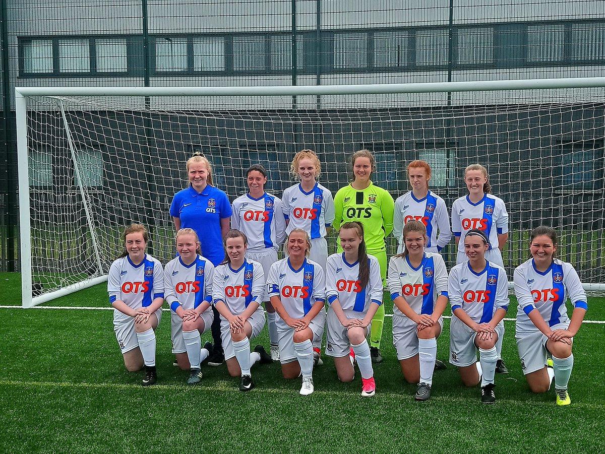 Kilmarnock ladies