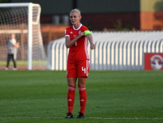 Sophie Ingle back in Wales squad