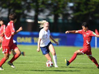U20 World Cup delayed