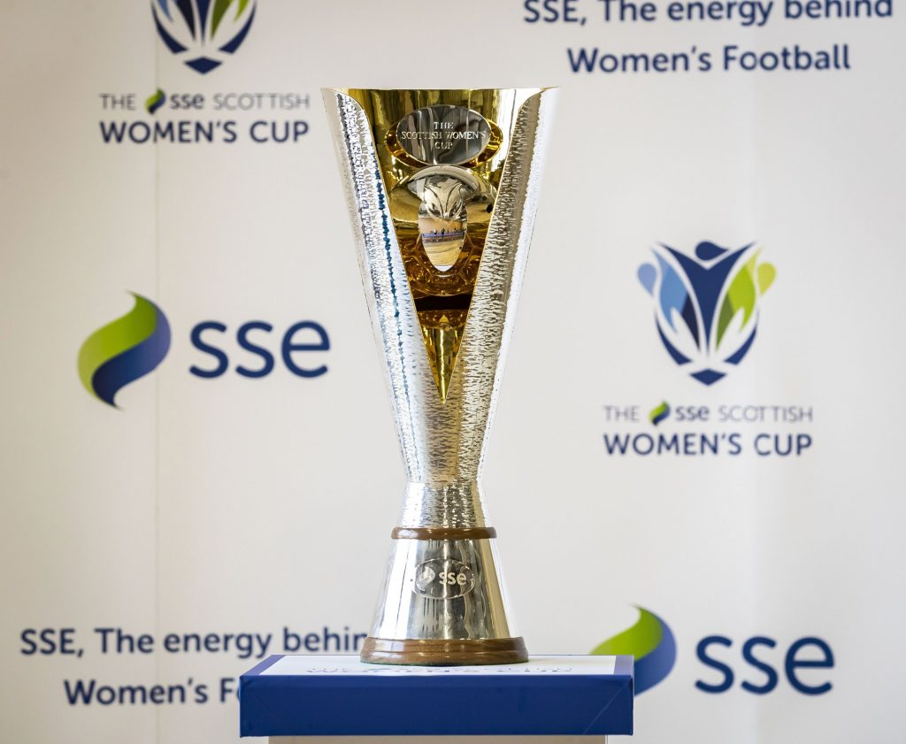 The SSE Scottish Women's Cup