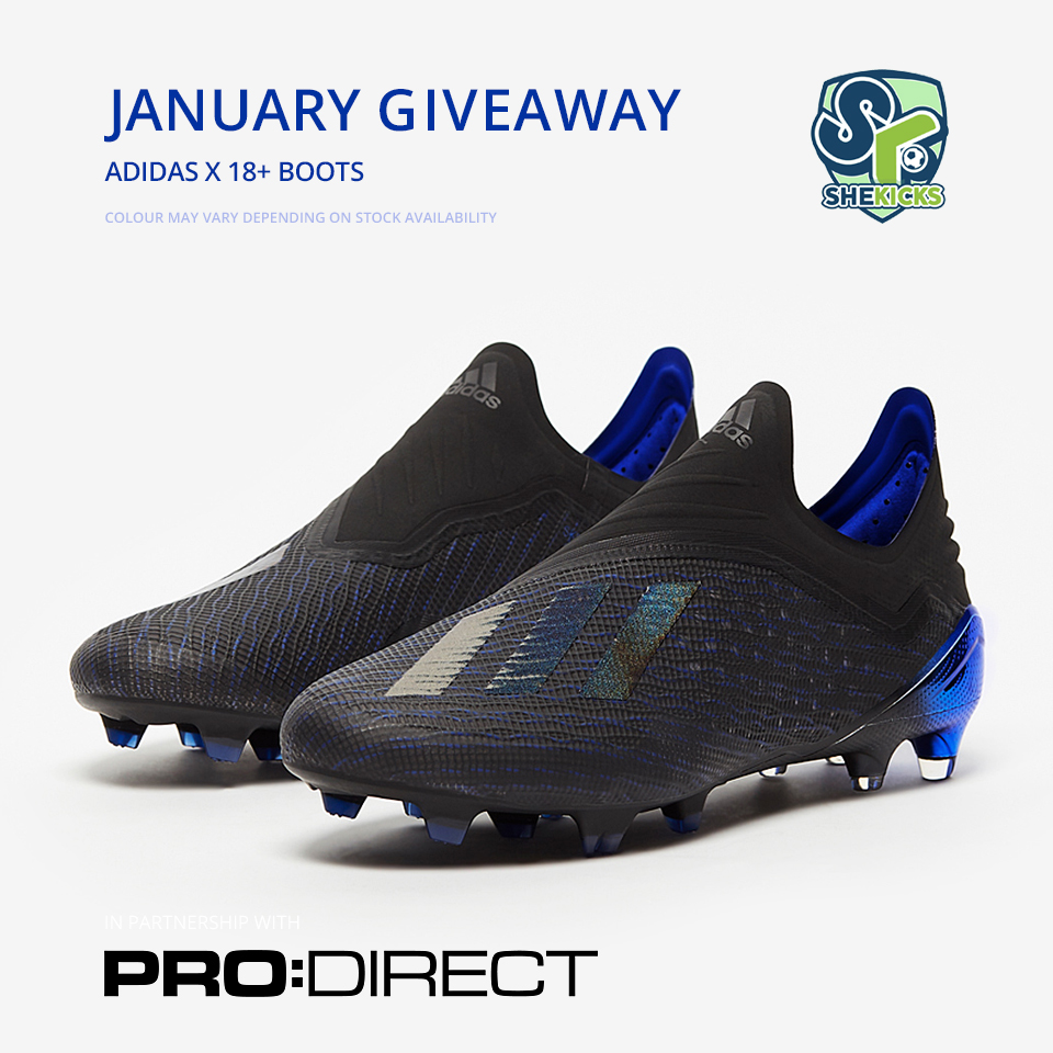 Blast away the January blues by winning some new boots. Thanks to the top  team at Pro Direct 865894765