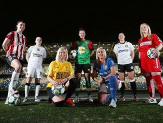 Danske Bank Women's Premier teams 2019