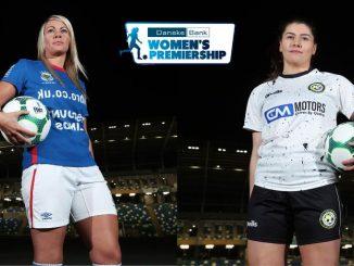 Lionfield and Sion Swifts contest Danks Women's Premier title