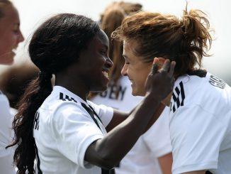 Eniola Aluko leaving Juventus