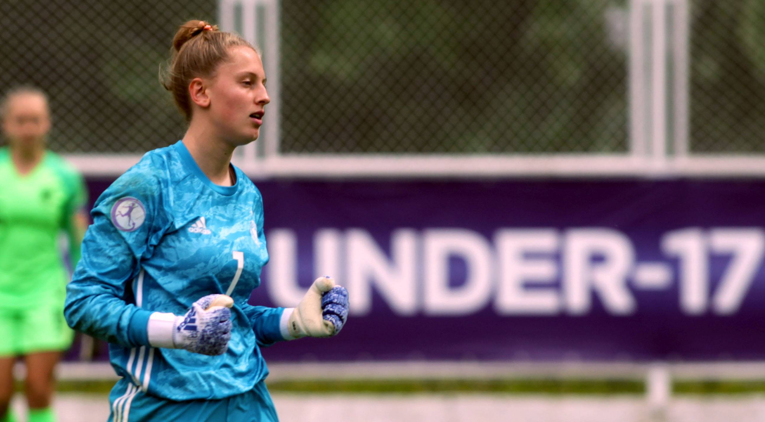 UEFA Women's youth elite rounds postponed