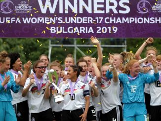 UEFA Women's U-17 hosts announced