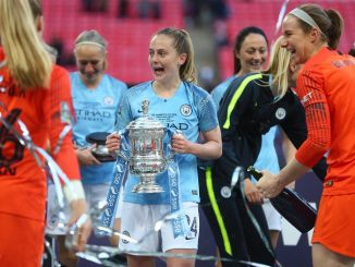Manchester City won the 2018-19 FA Cup