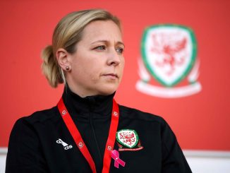 Wales manager Jayne Ludlow steps down