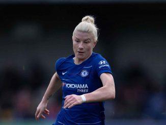 Chelsea's Bethany England