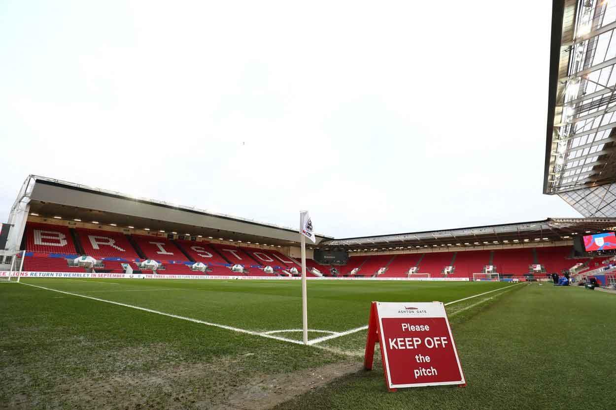 Bristol City's Ashton Gate Stadium to host Women's FA Cup tie