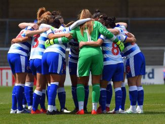 First WSL players to be furloughed: Reading