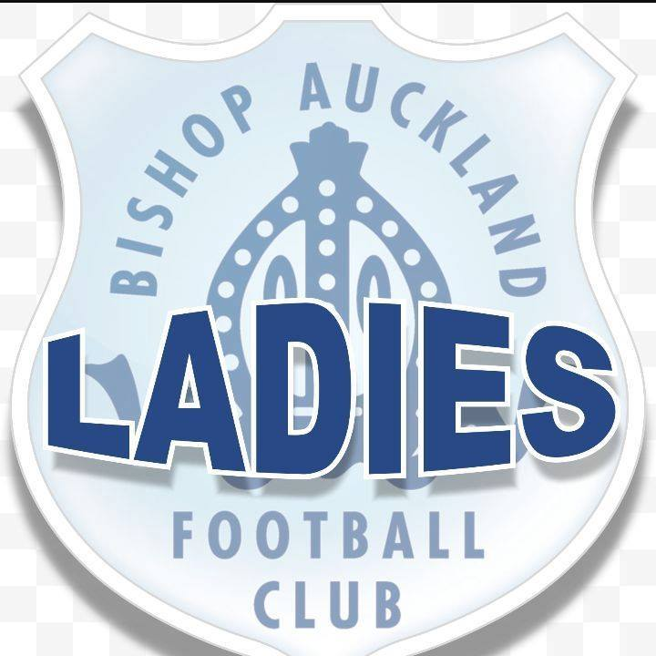 Bishop Auckland Ladies logo