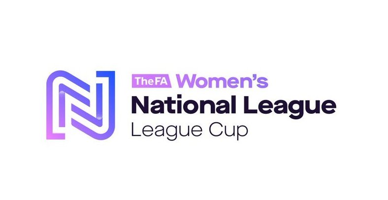 FA WNL Cup logo