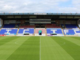 Caledonian Stadium will host the first ever Higlands & Islands League Cup Final.