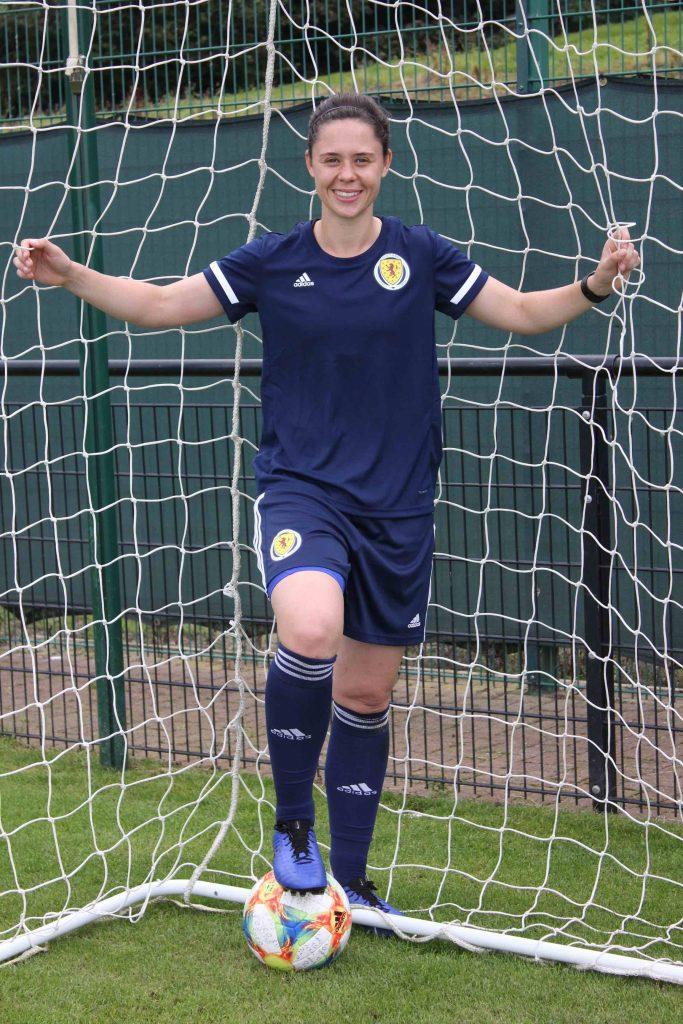 Zoe Ness Scotland