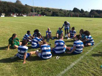 Queens Park Rangers Girls Developmentwon 5-4 away
