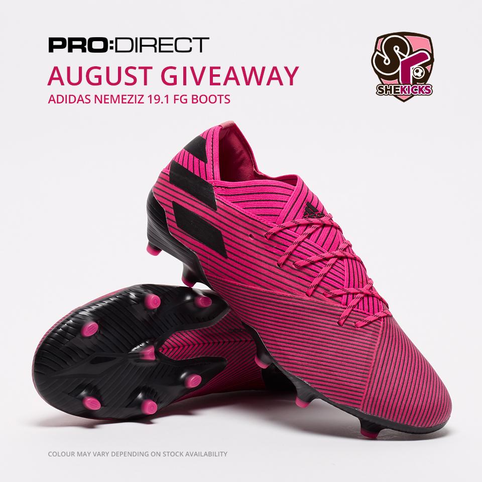 adidas nemeziz boots #SKBootsGiveaway competition