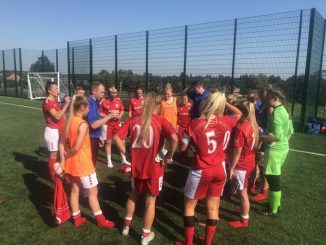 Barnsley WFC signed letter to FA