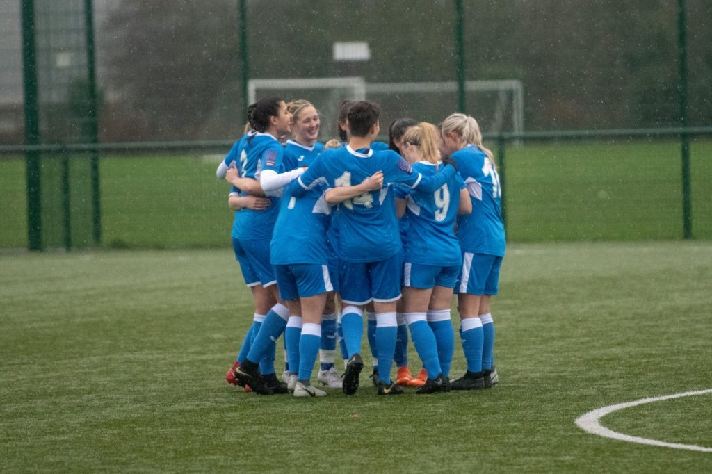 Cardiff City Ladies FC