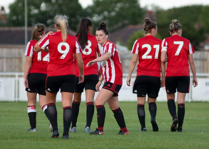 Sunderland looking to go one better this season nin the FAWNL Northern Premier,