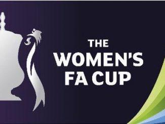 Women's FA Cup logo