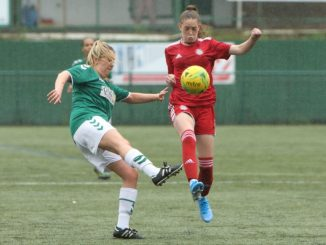 Worthing were 1-0 winners at Whyteleafe in the Women's FA Cup