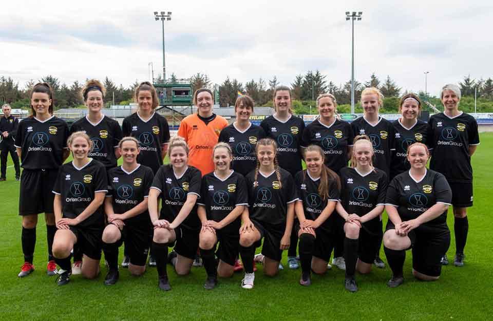 Highlands & Islands League champions, Clachnacuddin