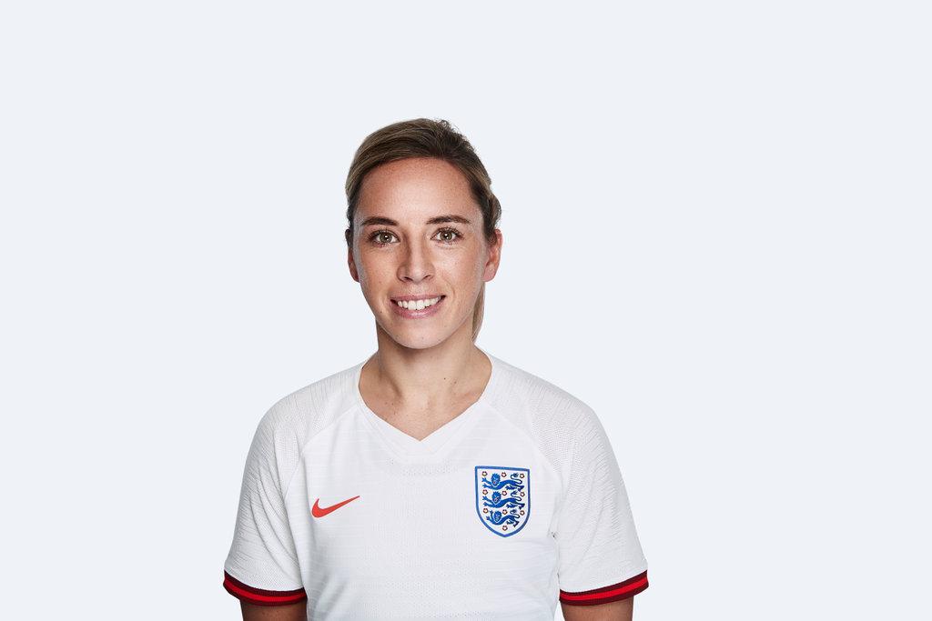 Jordan Nobbs back in England squad after injru