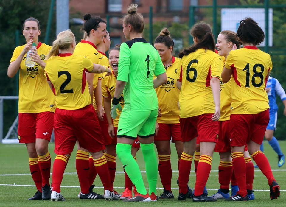 Partick Thistle defeated second-placed Hamilton