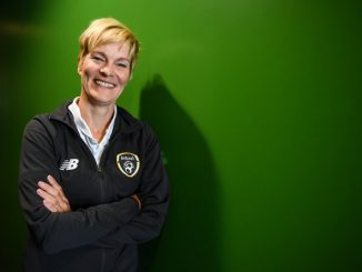 Vera Pauw selects Republic of Ireland squad for Greece game