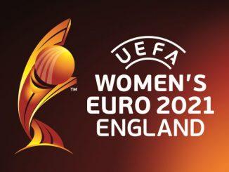 EURO 2021 logo