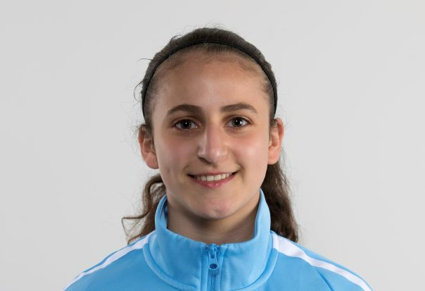 Maria edwards scored in England U-17s win