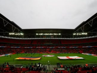 Wembley Stadium sold out for England Womne v Germany