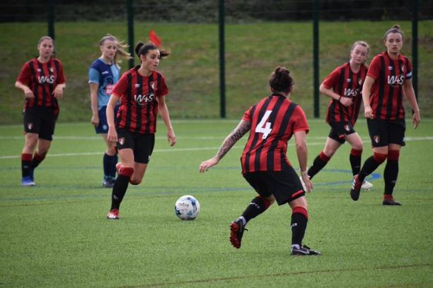 AFC Bournemouth back on top of Southern League