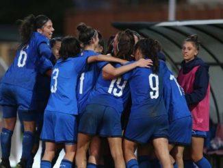 Italy beat Scotland U-17s 4-0.