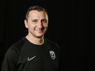 Vlatko Andonovski new US coach