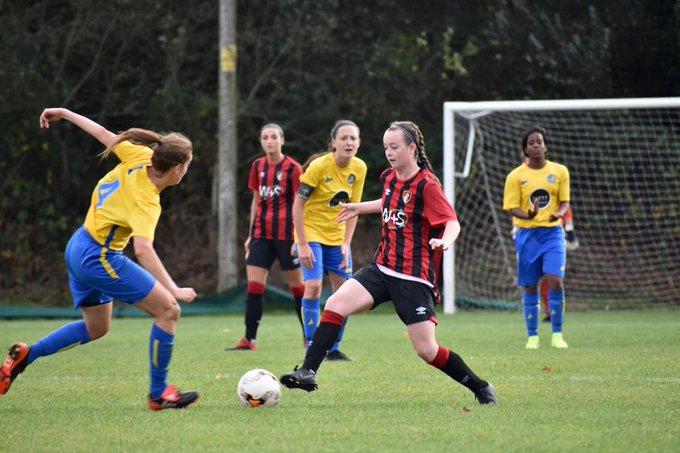 AFC Bournemouth won at Abingdon United