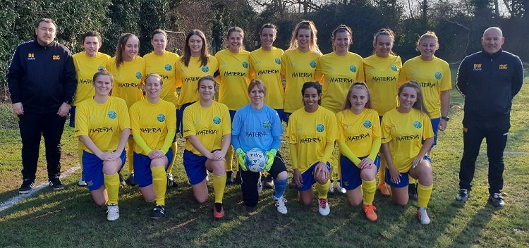 Ascot United progressed in the League Cup