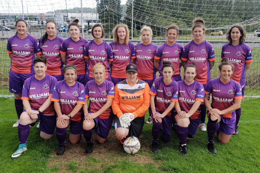 Cascade bow out of Welsh Cup on penalties