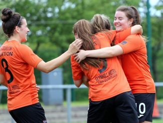 Glasgow City win SWPL title