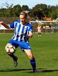 Ten-goal Grace Birchall