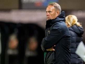 Kenny Shiels make changes to NI squad