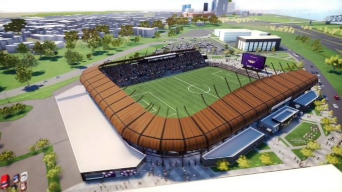 Louisville City to join NWSL